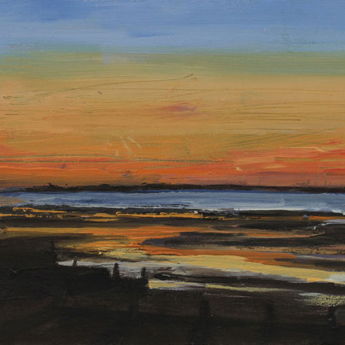 Seasalter Sunset 4