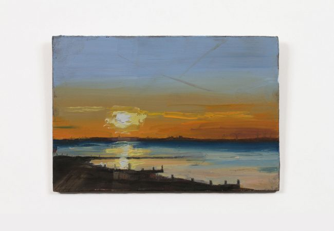 Seasalter Sunset 1